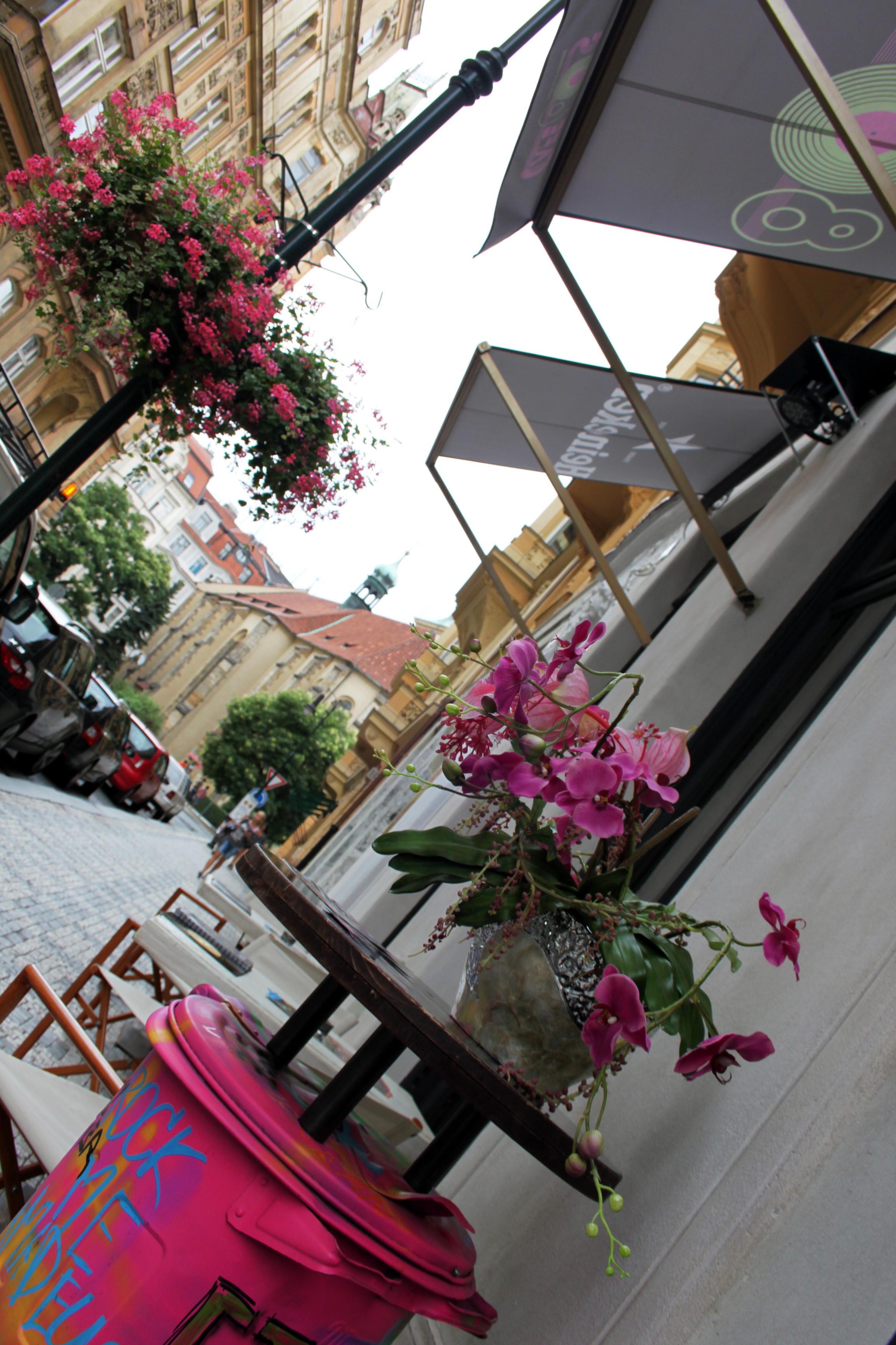 Пътеводител за Прага