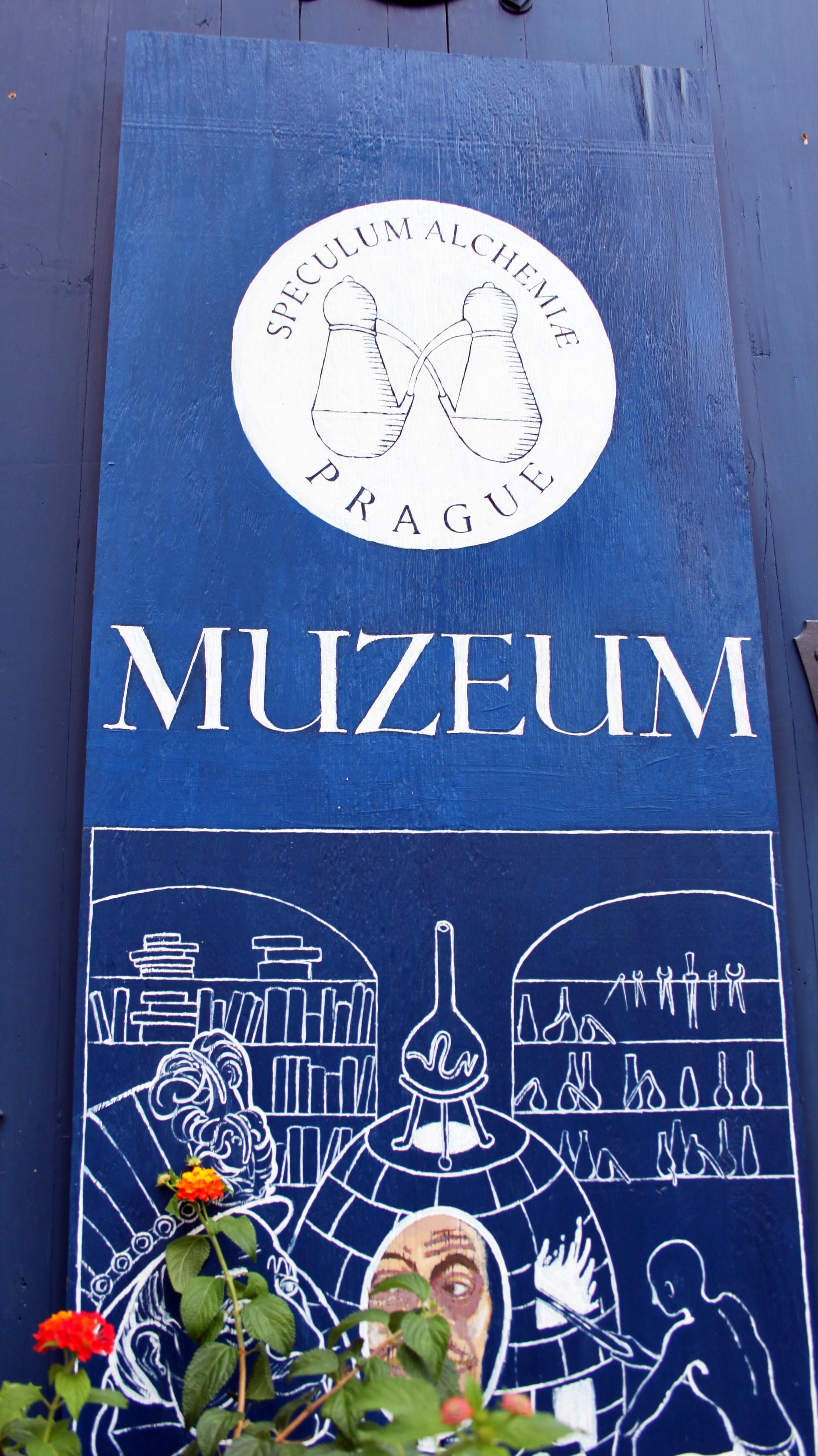 Музеите в Прага